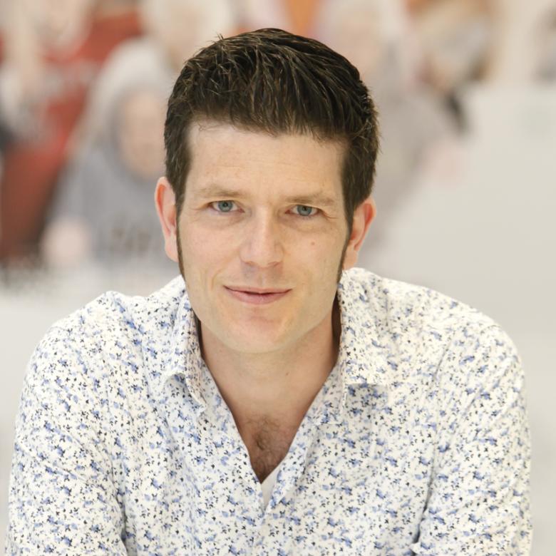 Eric Schoenmaker kpnmcf