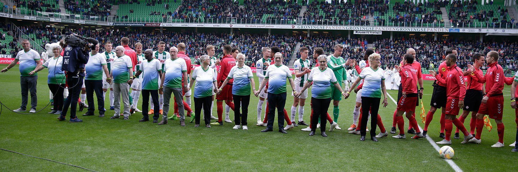 Aftermovie Kpn Mcf Eredivisie