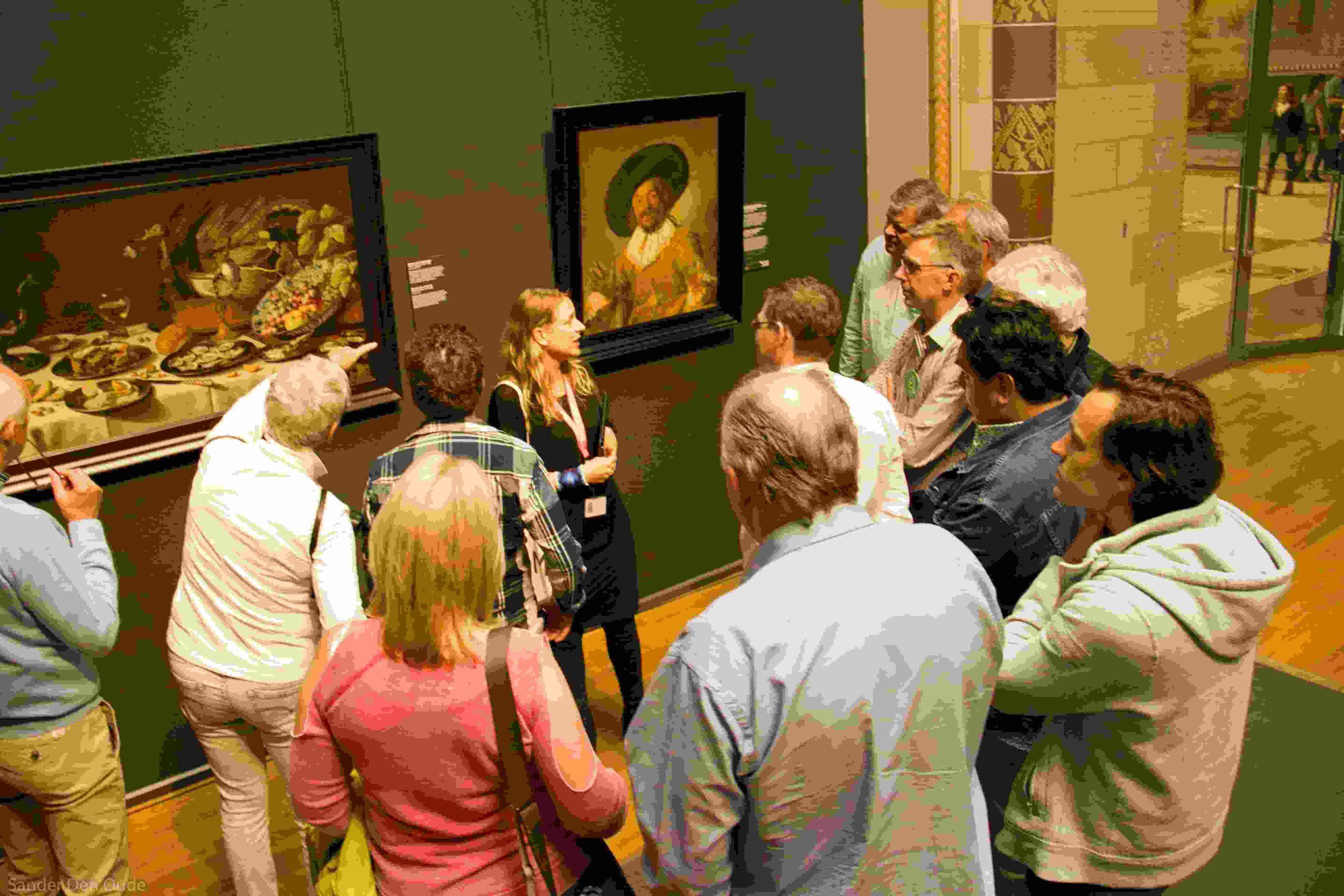 Rijksmuseum 06 06 2017 131 Min